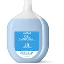 Method Sea Minerals Gel Hand Wash Refill