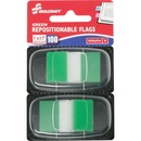 SKILCRAFT Repositionable Self-stick Flags