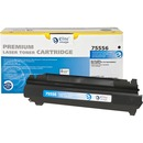 Elite Image Remanufactured Toner Cartridge - Alternative for Canon (75556)
