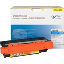Elite Image Remanufactured Toner Cartridge - Alternative for HP 504A (CE252A)