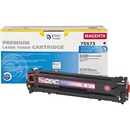 Elite Image Remanufactured Toner Cartridge - Alternative for HP 128A (CE323A)