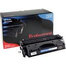 IBM Remanufactured Toner Cartridge - Alternative for HP 05X (CE505X)