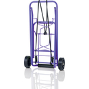 Conair Travel smart TS36 Folding Luggage Cart - 80.00 lb Capacity - 3.75