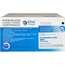 Elite Image Remanufactured Toner Cartridge - Alternative for IBM (75P4303)