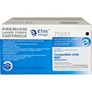 Elite Image Remanufactured Toner Cartridge - Alternative for IBM (39V2513)