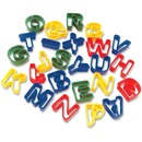 Creativity Street Dough Cutter Letters