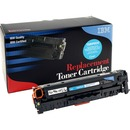IBM Remanufactured Toner Cartridge - Alternative for HP 304A (CC531A)