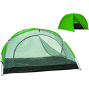 Stansport BLACK GRANITE STAR-LITE Expedition Tent - Polyester