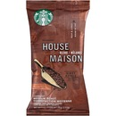 Starbucks House Blend Single Pot Ground Coffee
