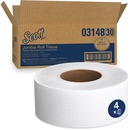 Scott JRT Jr Jumbo Roll Bath Tissue