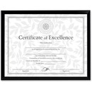 Dax Burns Group U-Channel Certificate Frame