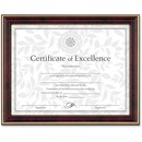 Dax Burns Group Border Design Document Frame