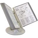 Tarifold Orbital Reference Desk Display