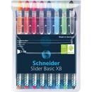 Slider Stride XB ViscoGlide Ballpoint Pens