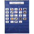Carson-Dellosa Grade PreK-8 Essential Pocket Chart