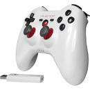 dreamGEAR Phenom Wireless Controller - Wireless - Radio Frequency, Cable - USB - PlayStation 3