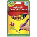 Crayola My First Easy-Grip Washable Crayons