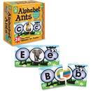 Carson-Dellosa Grade PreK-1 Alphabet Ants Board Game