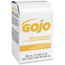 Gojo Moisturizing Lotion Soap