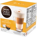 Nescafe Dolce Gusto Latte Macchiato Coffee Pods Pod