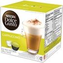 Nescafe Dolce Gusto Cappuccino Coffee Capsules Capsule