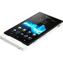 Sony Mobile Communications XPERIA sola Smartphone - Wi-Fi - 3G - Bar - White - SIM-free - Android 2.3 Gingerbread - 3.7