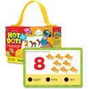 Hot Dots Jr. Numbers Card Set