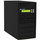 Vinpower Digital Econ Series SATA DVD/CD Tower Duplicator - Standalone - DVD-ROM, DVD-Writer - 24x DVD+R, 24x DVD-R, 12x DVD+R, 12x DVD-R, 48x CD-R - 6x DVD-RW, 8x DVD+RW, 32x CD-RW - SATA