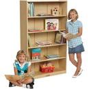 ECR4KIDS Birch Classic Bookcase