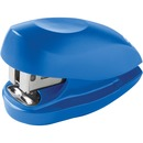 Swingline® Tot® Stapler, Built-in Staple Remover, 12 Sheets, Blue