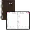 Brownline DuraFlex Daily Appointment Book / Monthly Planner