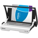 Fellowes Star™+ 150 Manual Comb Binding Machine