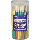 Creativity Street Colossal Brush Assortment