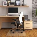 Cleartex Advantagemat Rectangular Chair Mat