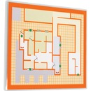 Swingline® GBC® Peel-N-Stick Thermal Laminating Pouches