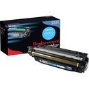 IBM Remanufactured Toner Cartridge - Alternative for HP 648A (CE261A)