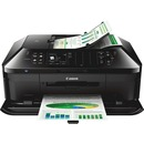 Canon PIXMA MX922 Inkjet Multifunction Printer - Color - Photo/Disc Print - Desktop