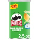 Pringles&reg Sour Cream & Onion