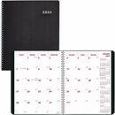 Brownline Duraflex 14-Month Monthly Planner