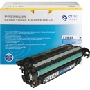 Elite Image Remanufactured Toner Cartridge - Alternative for HP 507A (CE400A)