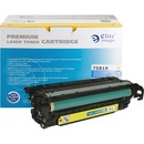 Elite Image Remanufactured Toner Cartridge - Alternative for HP 507A (CE402A)
