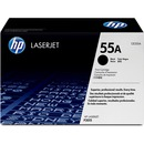 HP 55A Original Toner Cartridge - TAA Compliant