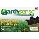 Webster Earth Sense 33-gal Extra Large Trash Bags