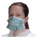 Unimed-Midwest Single Use One Size N95 Respirator Mask