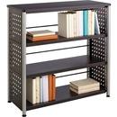 BOOKCASE, SCOOT 3 SHELF