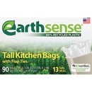 Webster Earth Sense 13-gal Tall Kitchen Bags