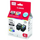 Canon Original Ink Cartridge - Cyan, Magenta, Yellow, Black