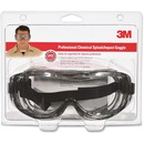 Tekk Protection Chemical Splash/Impact Goggles