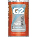 Gatorade Quaker Foods G2 Single Serve Powder