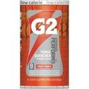 Gatorade Quaker Foods G2 Single Serve Powder